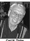 Carl N. Tighe