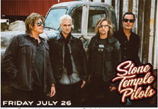 Washington County Fair To Feature Some   Great Musical Headliners