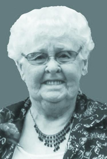 Donna M. Serwe