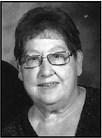 Patricia Jane Schoenecker