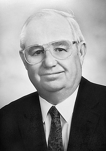 Daniel P. Uelmen