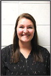 Stephanie Daley, Van Brunt  Elementary School