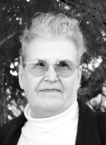 Evelyn E. Beck