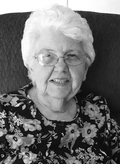 Gladys Heimerl