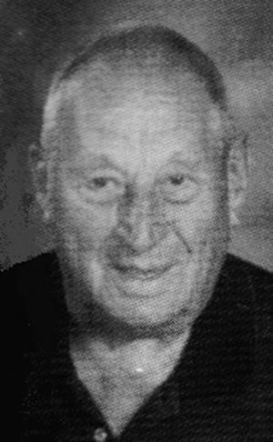 Norbert B. Bassill