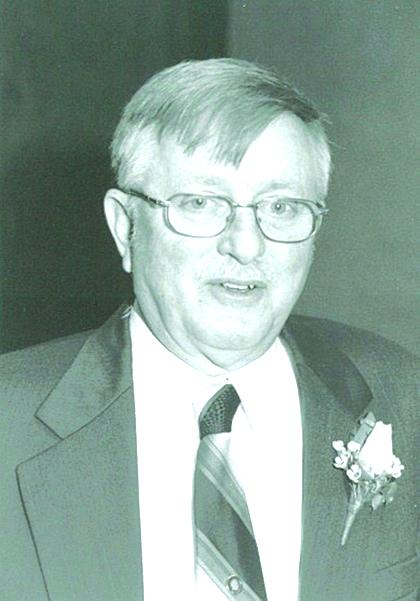 Robert F. Hartwig III