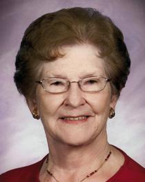 Alice E. Stahl
