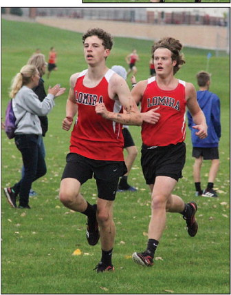 Lomira Has Strong Showing At Home Meet