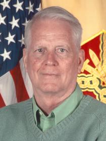 Lt. Col. Drew M. Brandt