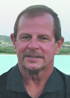 Larry S. Martiny