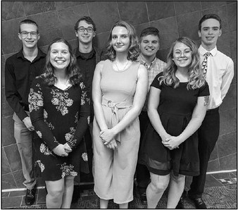 Campbellsport Choral  Students Participate In  Largest Vocal Festival
