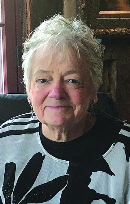 Betty David