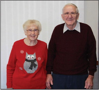 Lomira's Citizens Of The Year Embody  Humility And Hard Work