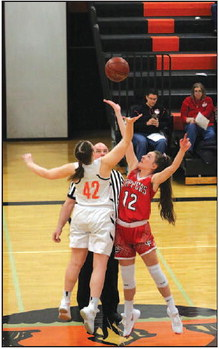 First Time For Everything, Marshladies Defeat Lourdes