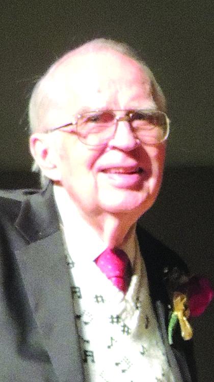 Harlan Becker