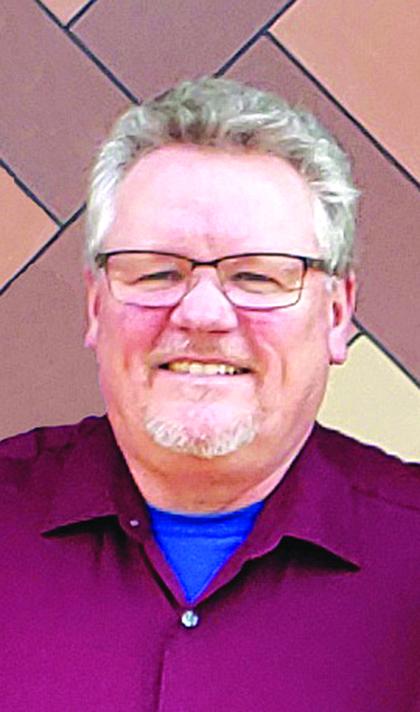 Chuck Bublitz