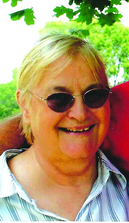 Joan Kay Hodgson