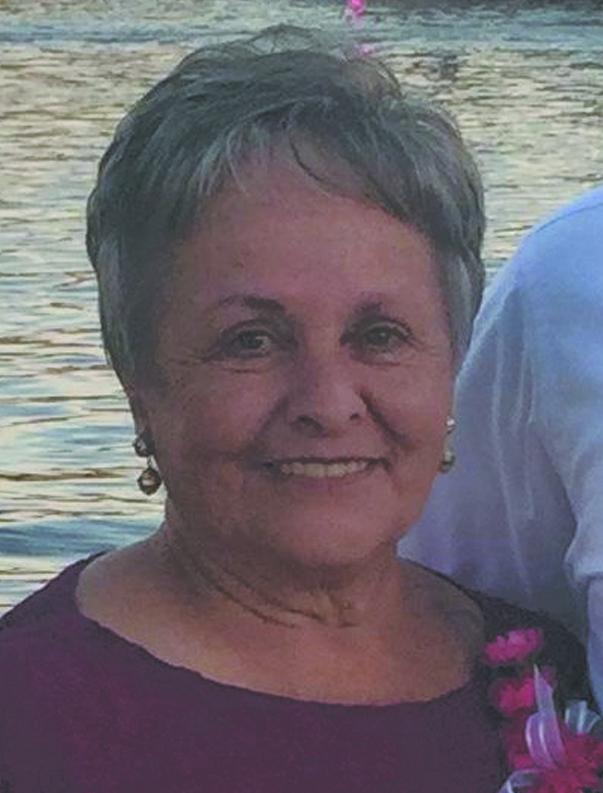 Sally M. Serwe