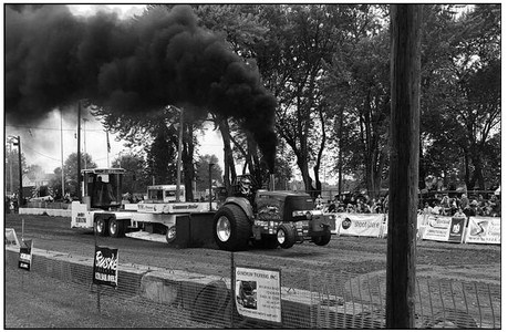 Theresa Lions 2020 Truck And Tractor Pull Fundraiser  Supports Many Community Service Projects