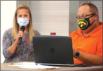 Horicon School Board Approves In-Person  Instruction Plan, Masks Required