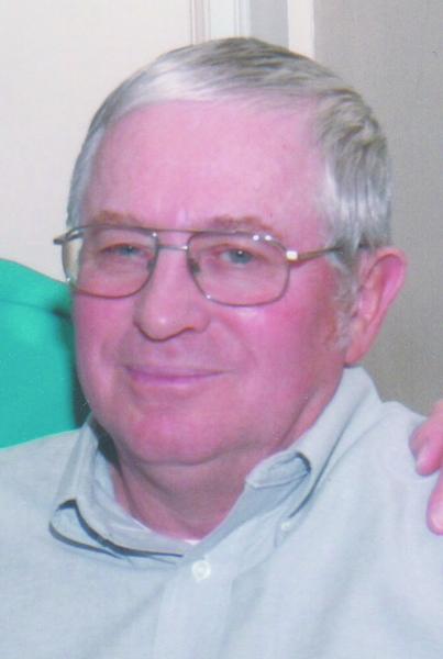 Glen A. Straub