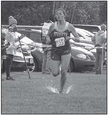 CHS.Cross Country  Completes Season