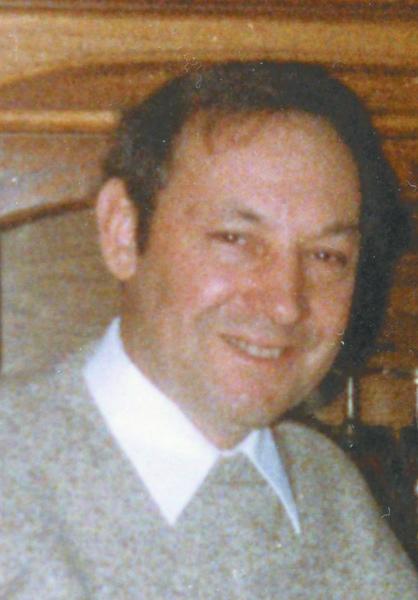 Cornelius J. Beisbier