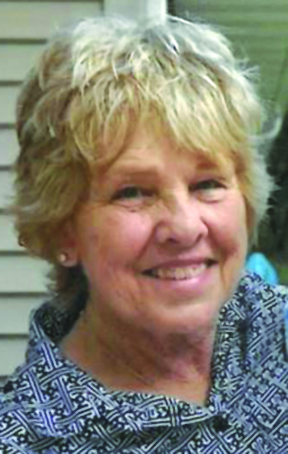Patricia Ann Grissman