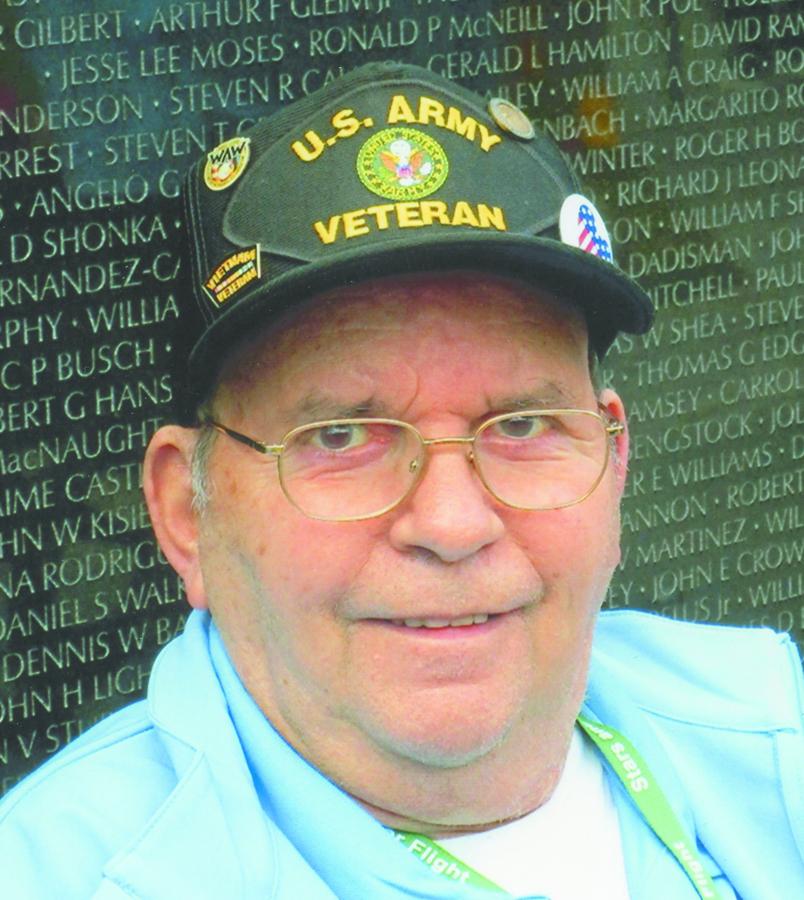 Gerald W. Schneider