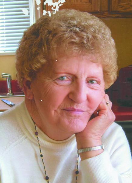 Margaret Zehren
