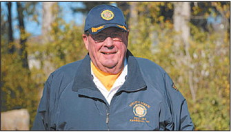 Jim Dorn Named  Kewaskum Parade Marshal
