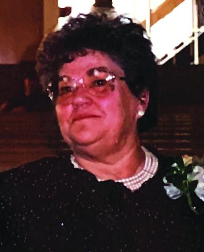 Ione Elizabeth Baerwald