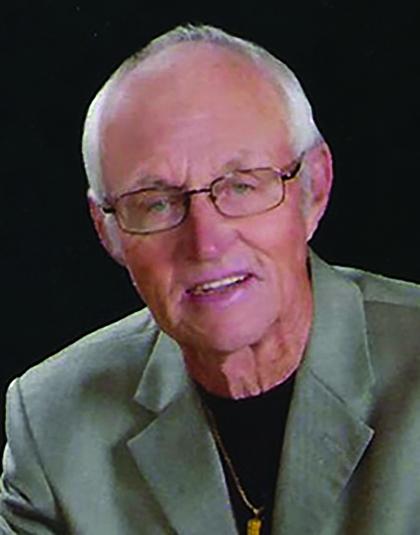 Donald W. Schlegel