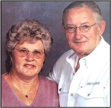 Stan And Pat Waas Named  LACC 2020 Citizens Of The Year