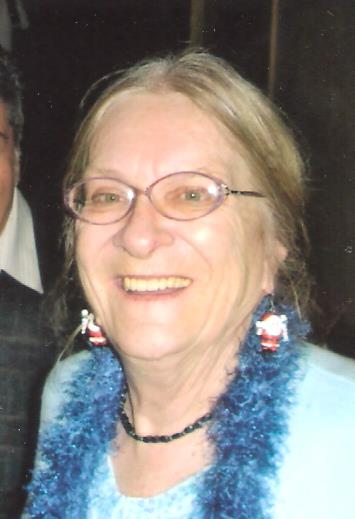 Winifred Martinez
