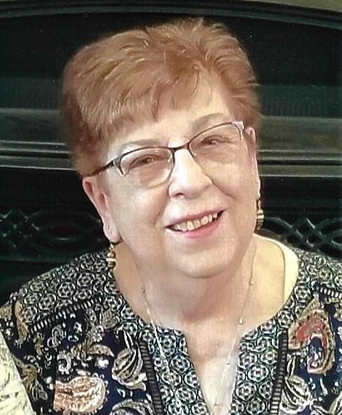 Barbara A. Simon