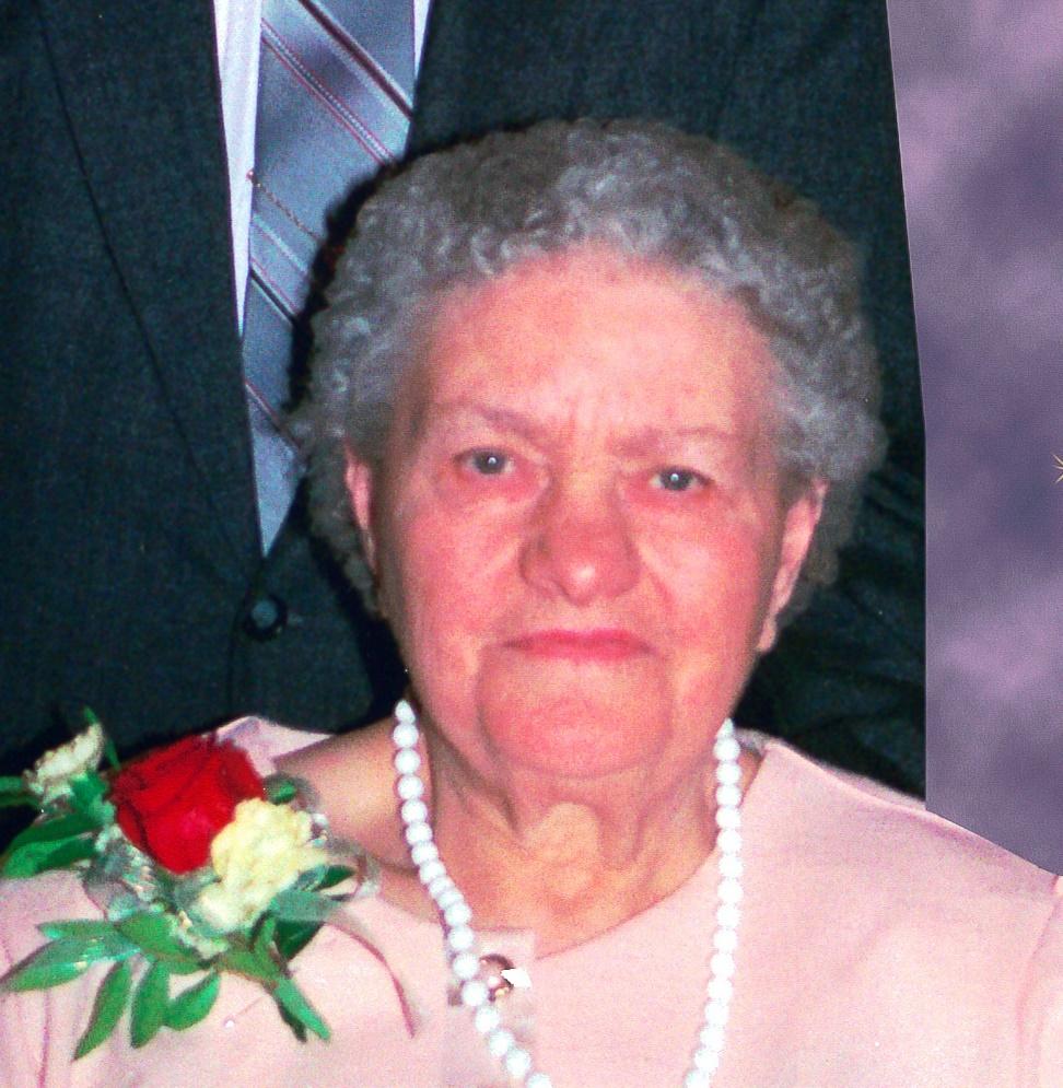 Dorothy F. Twardokus