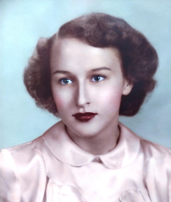 Marion Schuster