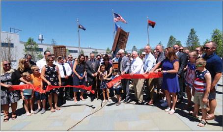 Wisconsin 9/11 Memorial &  Education Center Now Open