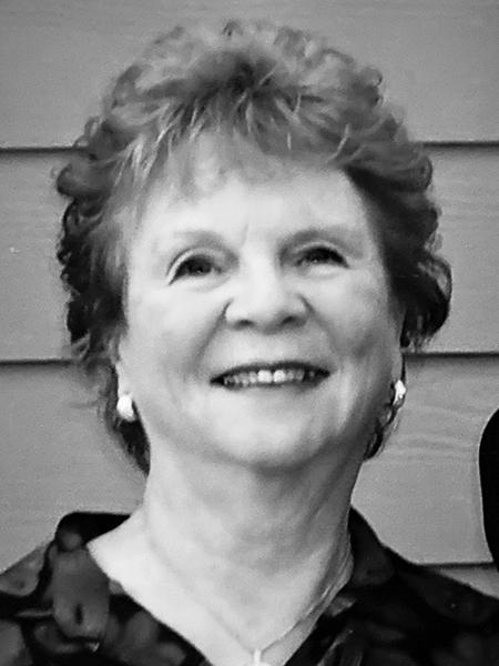 Sharon Gerndt