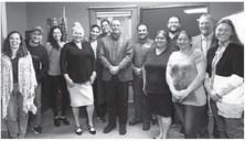 Washington County Hosts Roundtable Meeting