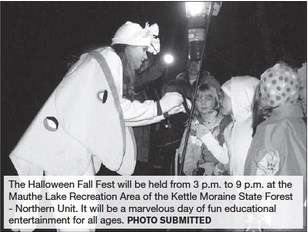Halloween Fall Fest